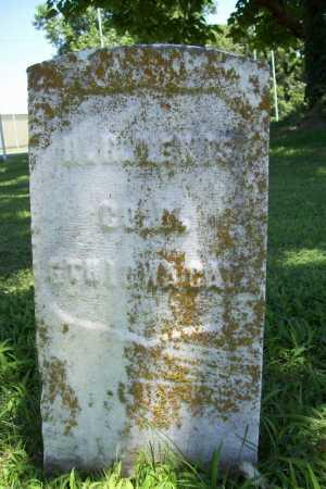 LEWIS (VETERAN UNION), HARRISON H - Benton County, Arkansas   HARRISON H LEWIS (VETERAN UNION) - Arkansas Gravestone Photos
