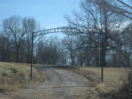 *LIBERTY CEMETERY,  - Benton County, Arkansas |  *LIBERTY CEMETERY - Arkansas Gravestone Photos