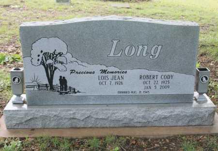 LONG, ROBERT CODY - Benton County, Arkansas | ROBERT CODY LONG - Arkansas Gravestone Photos