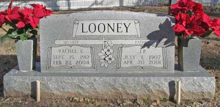 LOONEY, RACHEL ELLEN - Benton County, Arkansas | RACHEL ELLEN LOONEY - Arkansas Gravestone Photos