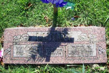 LUNDY, WANDA R. - Benton County, Arkansas | WANDA R. LUNDY - Arkansas Gravestone Photos
