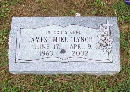 "LYNCH, JAMES ""MIKE"" - Benton County, Arkansas | JAMES ""MIKE"" LYNCH - Arkansas Gravestone Photos"