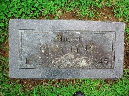 LYNN, MARY - Benton County, Arkansas | MARY LYNN - Arkansas Gravestone Photos