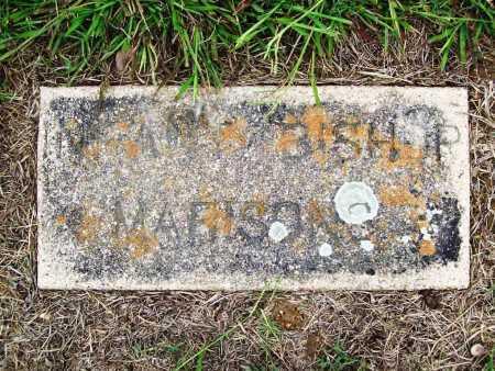 MARISON, INFANT BISHOP - Benton County, Arkansas | INFANT BISHOP MARISON - Arkansas Gravestone Photos
