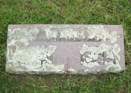MARTIN, ANDY L. - Benton County, Arkansas   ANDY L. MARTIN - Arkansas Gravestone Photos