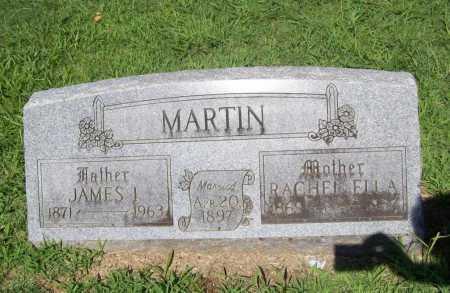 MARTIN, RACHEL ELLA - Benton County, Arkansas | RACHEL ELLA MARTIN - Arkansas Gravestone Photos