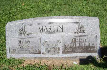 MARTIN, JAMES J. - Benton County, Arkansas | JAMES J. MARTIN - Arkansas Gravestone Photos