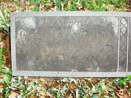 MATHIS, JOHN KELCE - Benton County, Arkansas | JOHN KELCE MATHIS - Arkansas Gravestone Photos