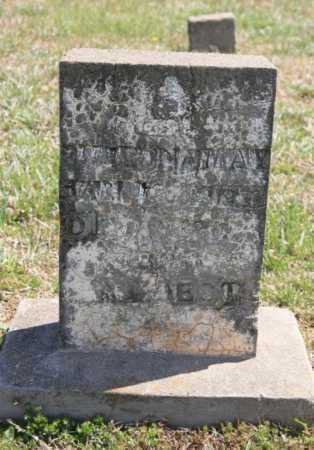 MAY, SUFRONA - Benton County, Arkansas   SUFRONA MAY - Arkansas Gravestone Photos