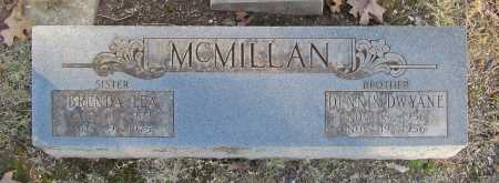 MCMILLAN, DENNIS DWYANE - Benton County, Arkansas | DENNIS DWYANE MCMILLAN - Arkansas Gravestone Photos