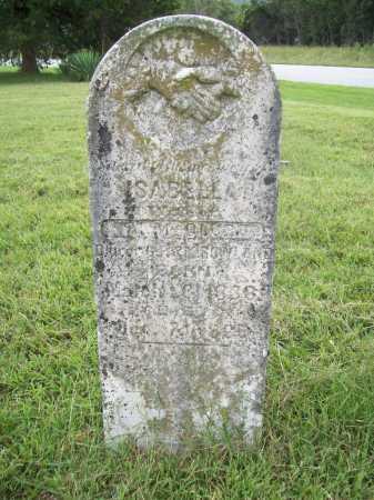 MCCLURE, ISABELLA - Benton County, Arkansas | ISABELLA MCCLURE - Arkansas Gravestone Photos
