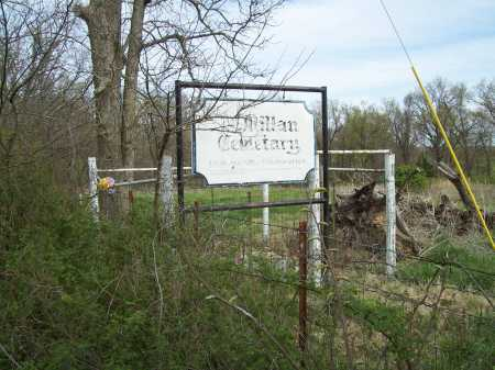 *MCMILLAN CEMETERY,  - Benton County, Arkansas |  *MCMILLAN CEMETERY - Arkansas Gravestone Photos