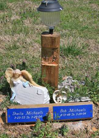 "MICHAELS, ROBERT LEE ""BOB"" - Benton County, Arkansas 