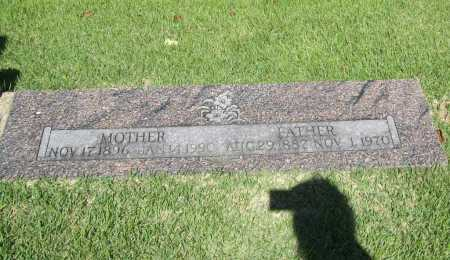 MILLER, UNKNOWN - Benton County, Arkansas | UNKNOWN MILLER - Arkansas Gravestone Photos