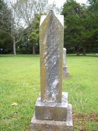 MISNER, M. J. - Benton County, Arkansas | M. J. MISNER - Arkansas Gravestone Photos