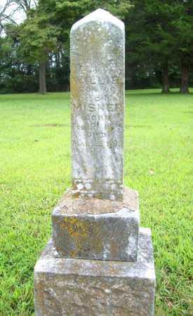 MISNER, WILLIE - Benton County, Arkansas   WILLIE MISNER - Arkansas Gravestone Photos