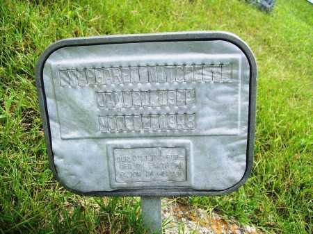 MITCHELL, MARGARET - Benton County, Arkansas | MARGARET MITCHELL - Arkansas Gravestone Photos