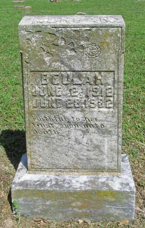MORGAN, BEULAH - Benton County, Arkansas | BEULAH MORGAN - Arkansas Gravestone Photos