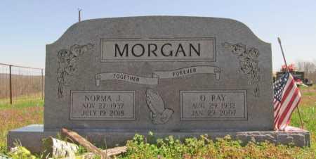MORGAN, ORBREY RAY - Benton County, Arkansas | ORBREY RAY MORGAN - Arkansas Gravestone Photos