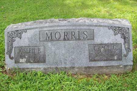 MORRIS, GRACE G. - Benton County, Arkansas | GRACE G. MORRIS - Arkansas Gravestone Photos
