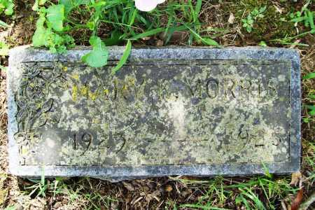 MORRIS, MARY KATHRINE - Benton County, Arkansas   MARY KATHRINE MORRIS - Arkansas Gravestone Photos