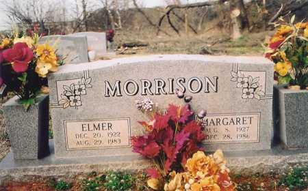 TOWNSEND MORRISON, MARGARET - Benton County, Arkansas | MARGARET TOWNSEND MORRISON - Arkansas Gravestone Photos