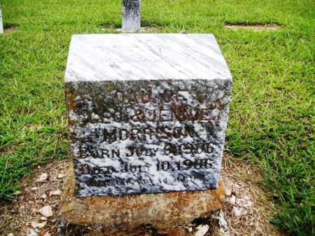 MORRISON, INFANT DAUGHTER - Benton County, Arkansas   INFANT DAUGHTER MORRISON - Arkansas Gravestone Photos
