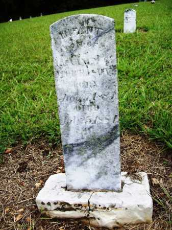 MORRISON, INFANT SON - Benton County, Arkansas | INFANT SON MORRISON - Arkansas Gravestone Photos
