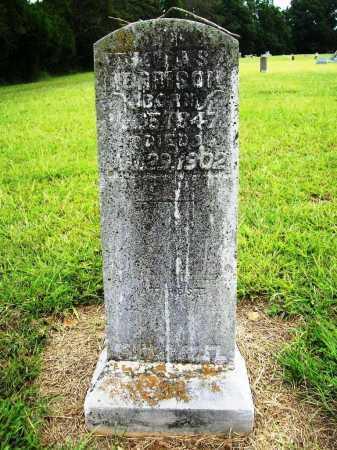 MORRISON, THOMAS - Benton County, Arkansas   THOMAS MORRISON - Arkansas Gravestone Photos