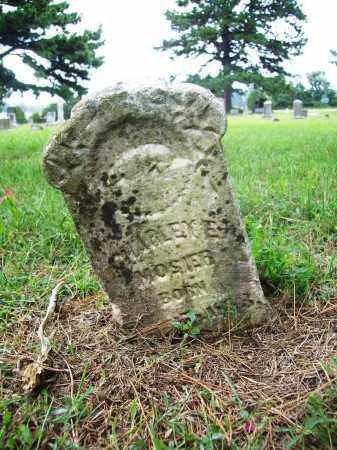 MOSIER, CHARLEY E. - Benton County, Arkansas | CHARLEY E. MOSIER - Arkansas Gravestone Photos