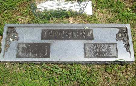 MOSIER, OPAL N. - Benton County, Arkansas | OPAL N. MOSIER - Arkansas Gravestone Photos