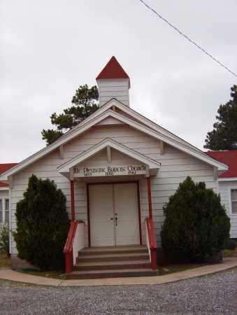 *MOUNT PLEASANT CHURCH,  - Benton County, Arkansas |  *MOUNT PLEASANT CHURCH - Arkansas Gravestone Photos