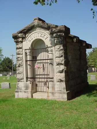 NOVITSKY, FAMILY - Benton County, Arkansas | FAMILY NOVITSKY - Arkansas Gravestone Photos