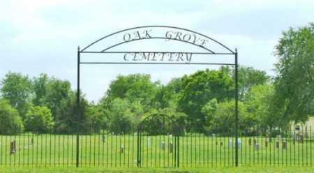 *OAK GROVE CEMETERY,  - Benton County, Arkansas    *OAK GROVE CEMETERY - Arkansas Gravestone Photos