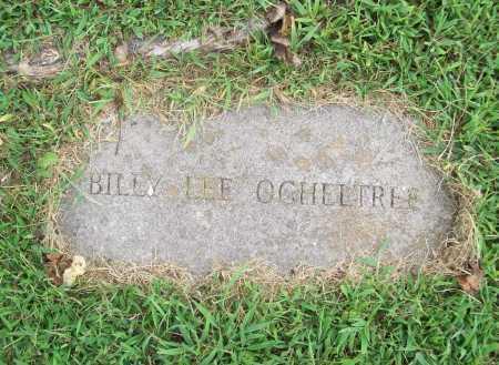 OCHELTREE, BILLY LEE - Benton County, Arkansas | BILLY LEE OCHELTREE - Arkansas Gravestone Photos