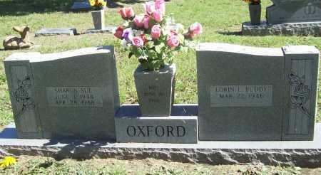 OXFORD, SHARON SUE - Benton County, Arkansas | SHARON SUE OXFORD - Arkansas Gravestone Photos