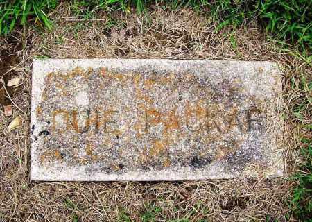 PACKARD, LOUIE - Benton County, Arkansas | LOUIE PACKARD - Arkansas Gravestone Photos