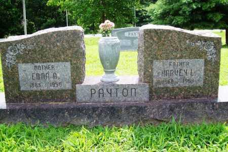 PAYTON, HARVEY L. - Benton County, Arkansas | HARVEY L. PAYTON - Arkansas Gravestone Photos