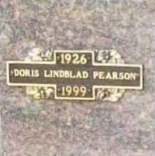 PEARSON, DORIS - Benton County, Arkansas | DORIS PEARSON - Arkansas Gravestone Photos