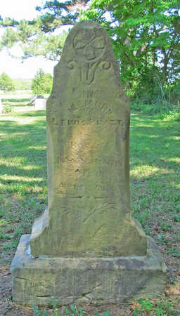 PRATT, LEWIS - Benton County, Arkansas | LEWIS PRATT - Arkansas Gravestone Photos