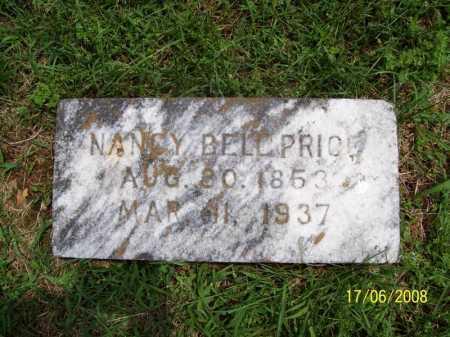 PRICE, NANCY BELL - Benton County, Arkansas | NANCY BELL PRICE - Arkansas Gravestone Photos