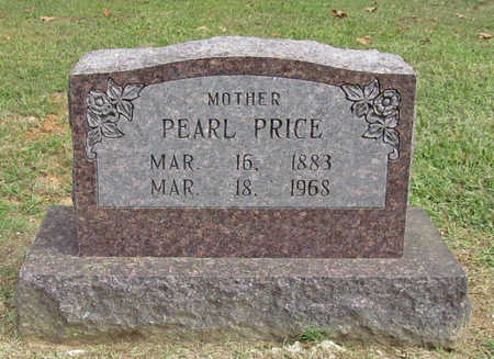 PRICE, PEARL - Benton County, Arkansas | PEARL PRICE - Arkansas Gravestone Photos