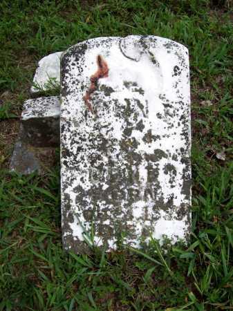 PUCKETT, JOHN F. - Benton County, Arkansas | JOHN F. PUCKETT - Arkansas Gravestone Photos