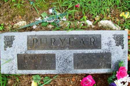 PURYEAR, JESS R. - Benton County, Arkansas | JESS R. PURYEAR - Arkansas Gravestone Photos