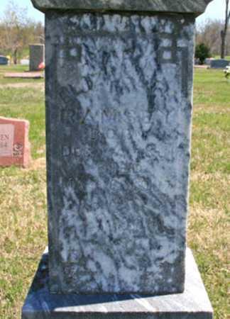 RAMSEY, MARY ELIZABETH (CLOSEUP) - Benton County, Arkansas | MARY ELIZABETH (CLOSEUP) RAMSEY - Arkansas Gravestone Photos