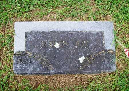 RAY, MARTIN - Benton County, Arkansas | MARTIN RAY - Arkansas Gravestone Photos