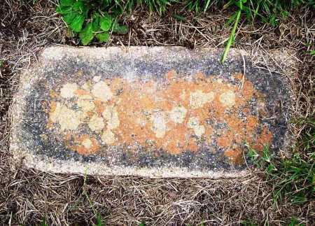 RAYON, BABY - Benton County, Arkansas | BABY RAYON - Arkansas Gravestone Photos