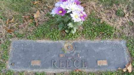 REECE, JAMES JR. - Benton County, Arkansas | JAMES JR. REECE - Arkansas Gravestone Photos