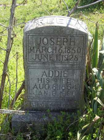 REED, JOSEPH - Benton County, Arkansas | JOSEPH REED - Arkansas Gravestone Photos