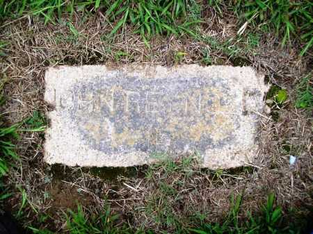 REYNOLDS, JOHN - Benton County, Arkansas   JOHN REYNOLDS - Arkansas Gravestone Photos